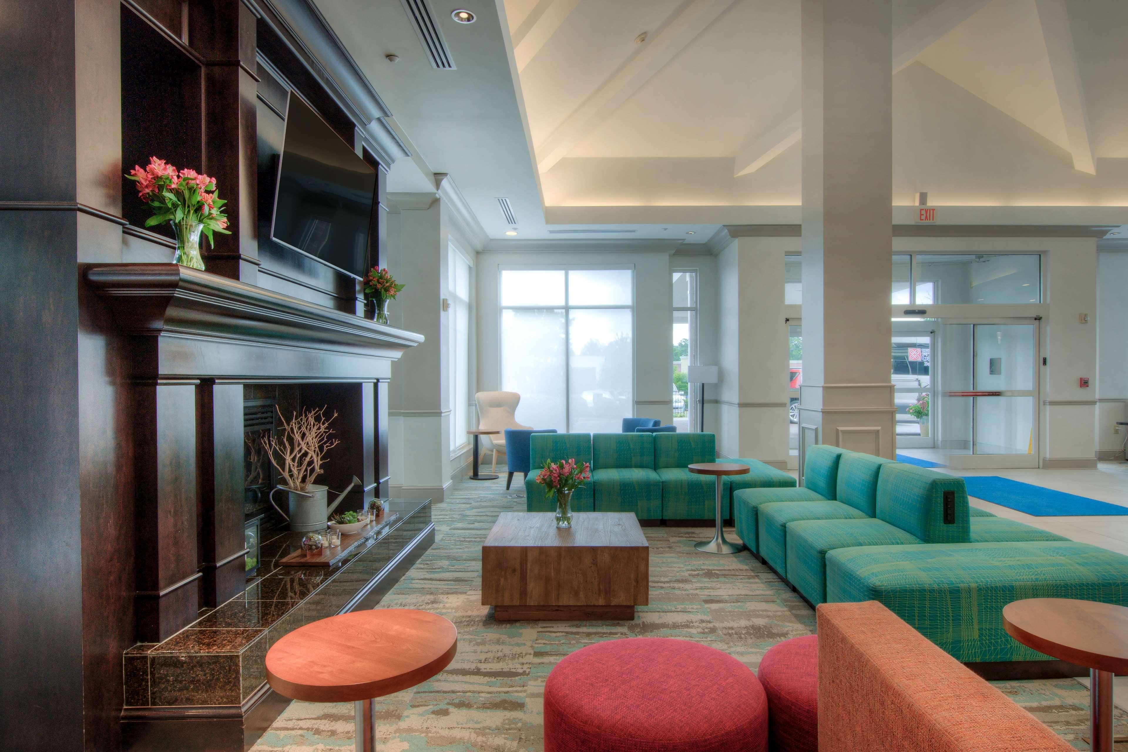 Hilton Garden Inn Durham Southpoint image 6