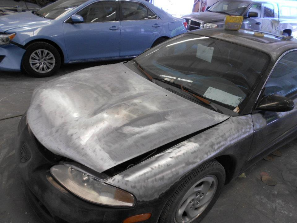 Maaco Collision Repair & Auto Painting image 3