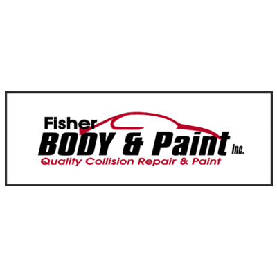 Fisher Body & Paint Inc.