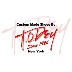 T O Dey Custom Made Shoes
