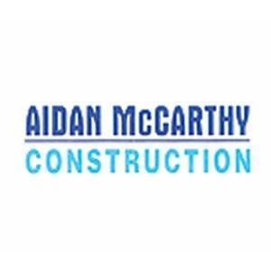 Aidan McCarthy Construction
