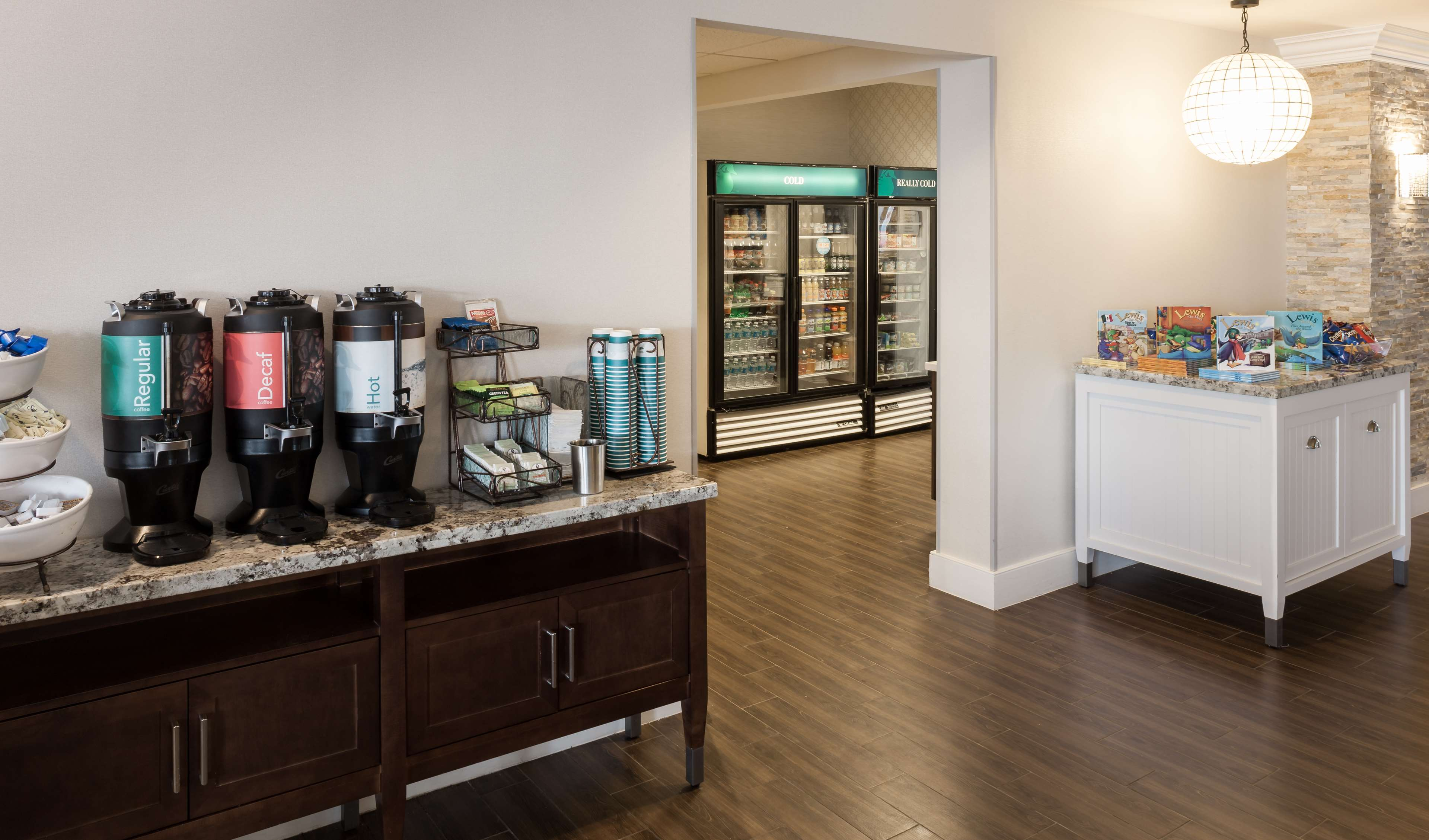 Homewood Suites by Hilton Miami-Airport/Blue Lagoon image 15