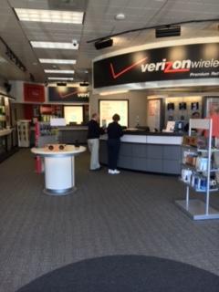Verizon Authorized Retailer, TCC image 0