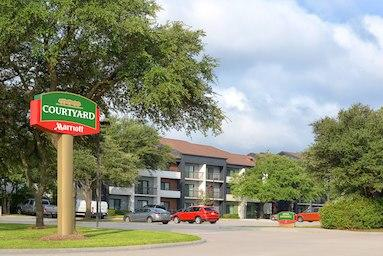 Courtyard by Marriott Dallas Richardson at Spring Valley image 0