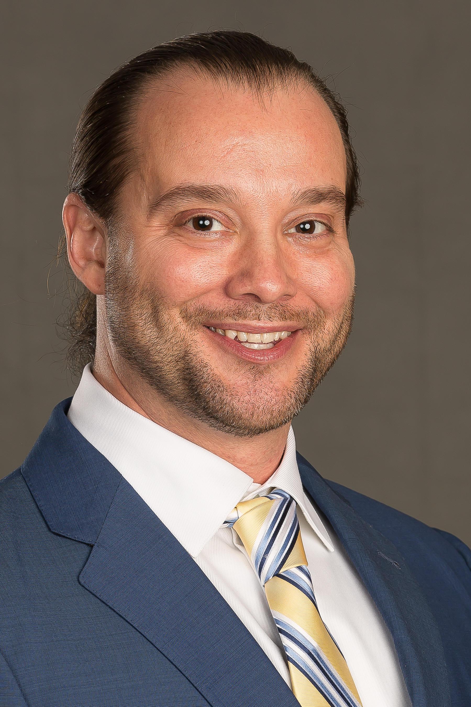 Christian Falster: Allstate Insurance