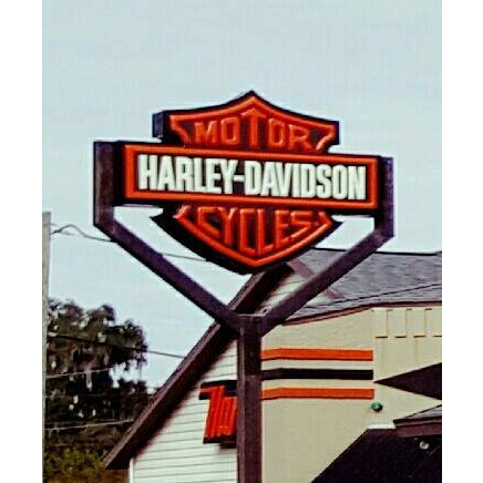 War Horse Harley-Davidson image 2