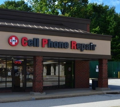 CPR Cell Phone Repair King of Prussia image 1