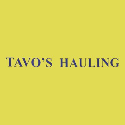 Tavo's Hauling