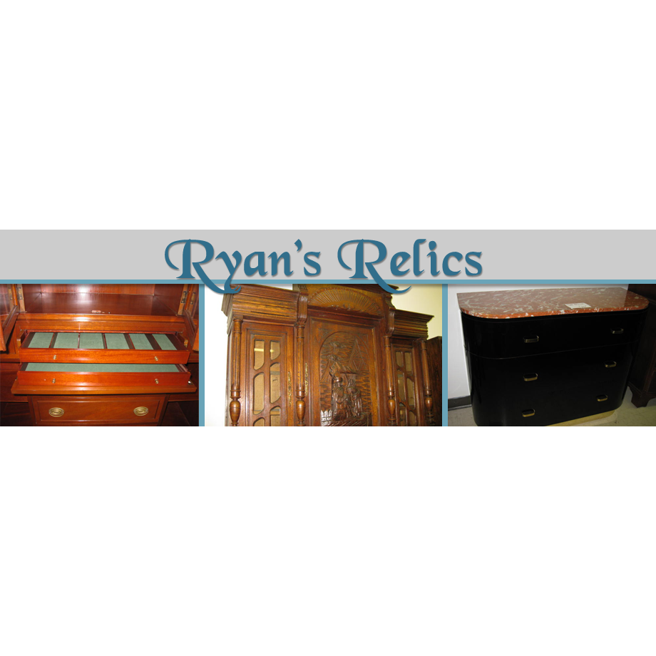 Ryans Relics In Nottingham Md Whitepages