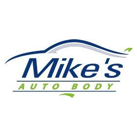 Mike's Auto Body image 0