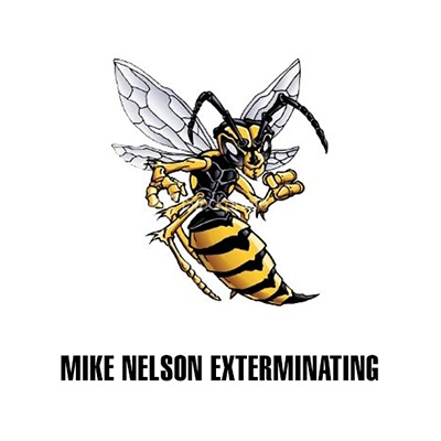 Mike Nelson Exterminating image 0