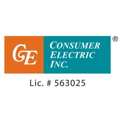 Consumer Electric, Inc. - Monterey, CA - Electricians