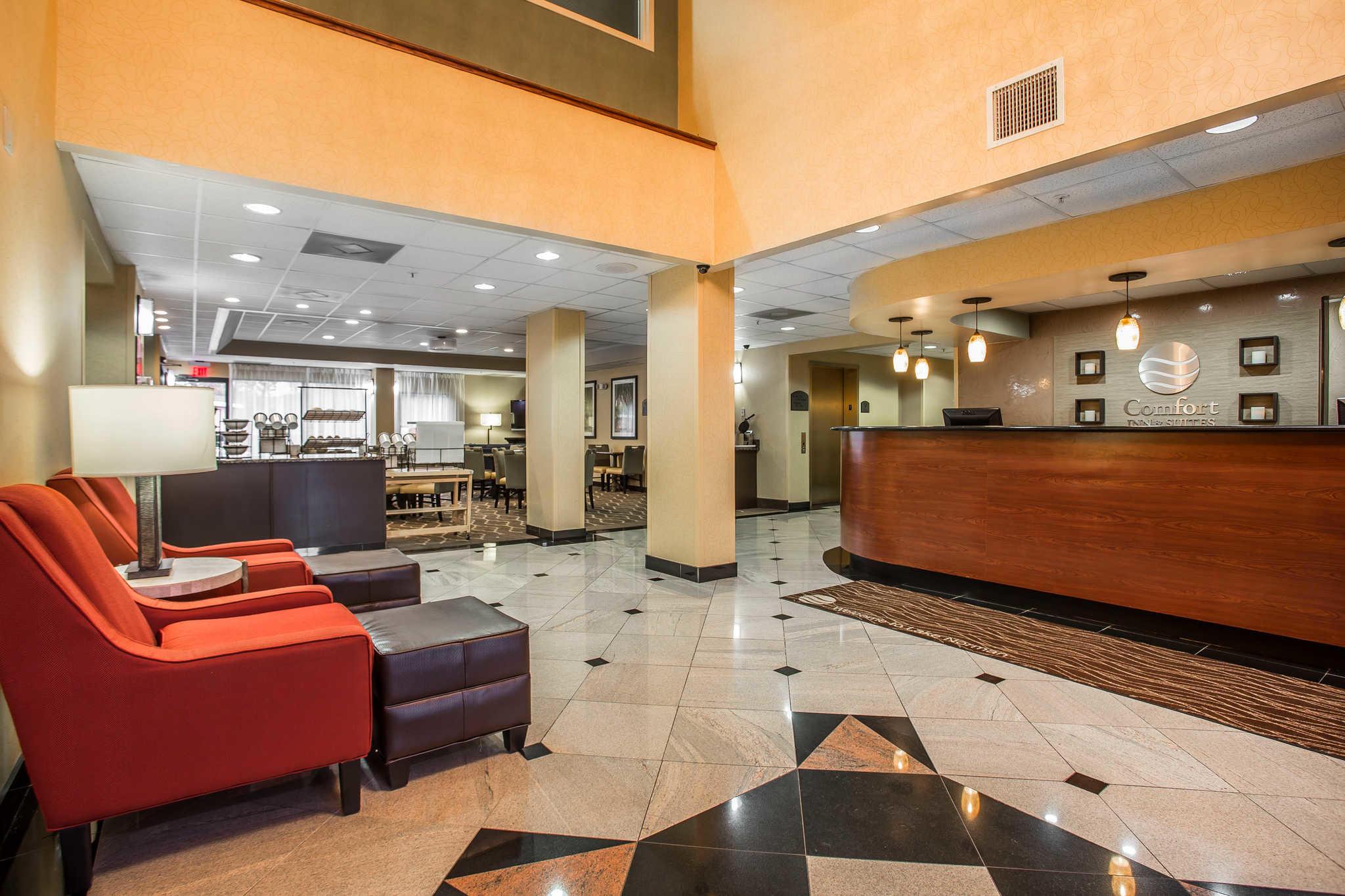 Comfort Inn & Suites Lake Norman image 3