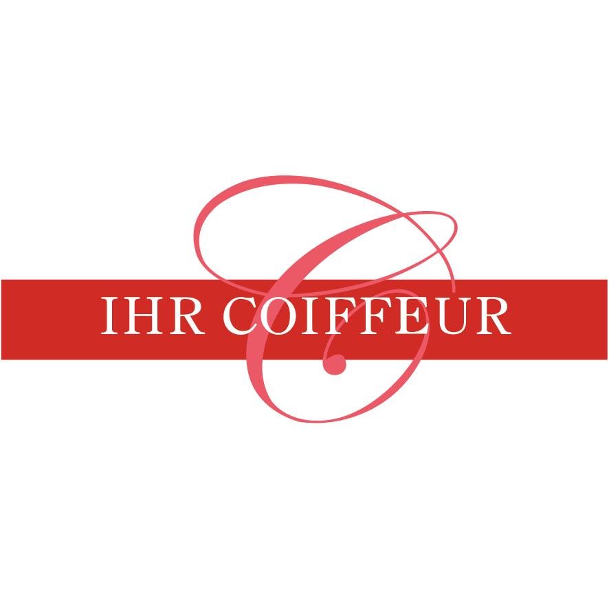 Logo von Ihr Coiffeur