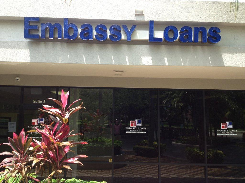 Embassy Loans - ad image