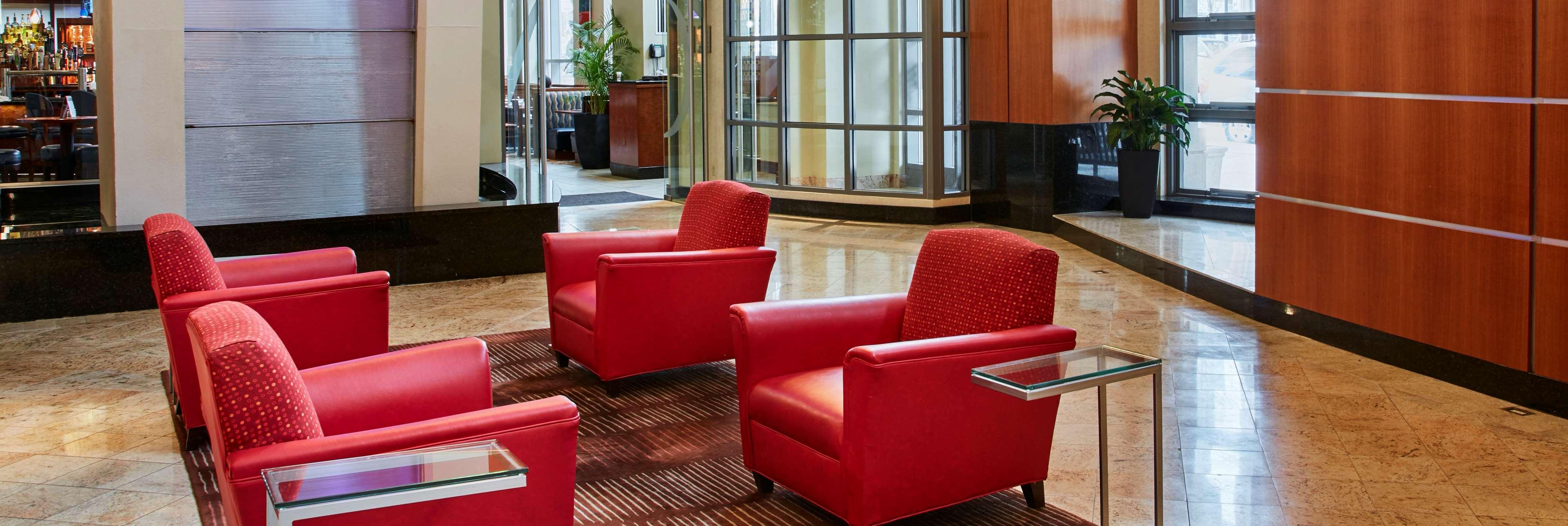 Embassy Suites by Hilton Washington DC Convention Center image 2