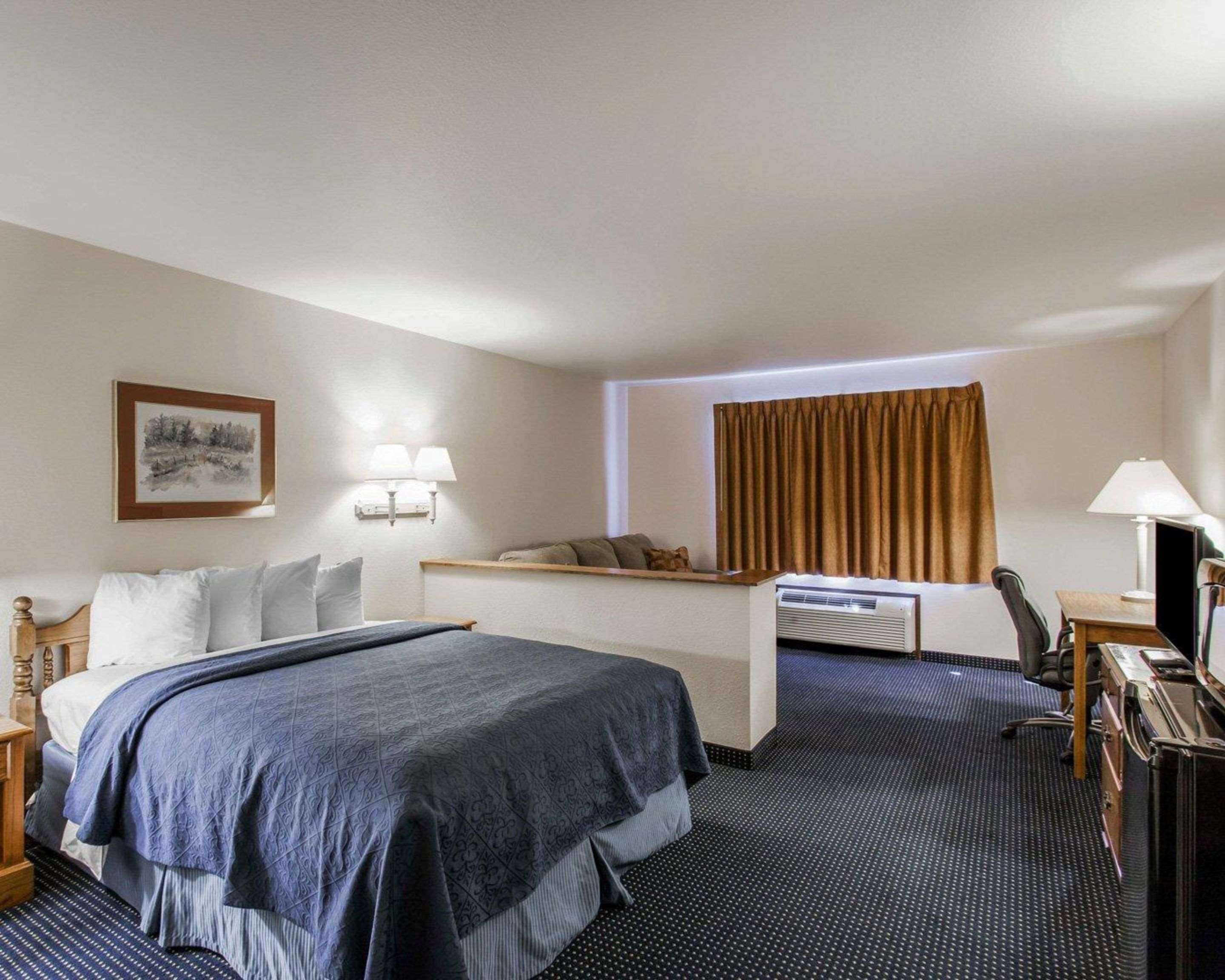 Quality Inn & Suites Goldendale in Goldendale, WA, photo #14