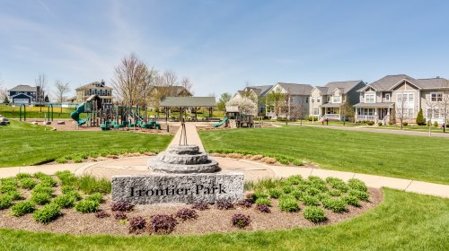 Settlers Ridge by Pulte Homes image 2