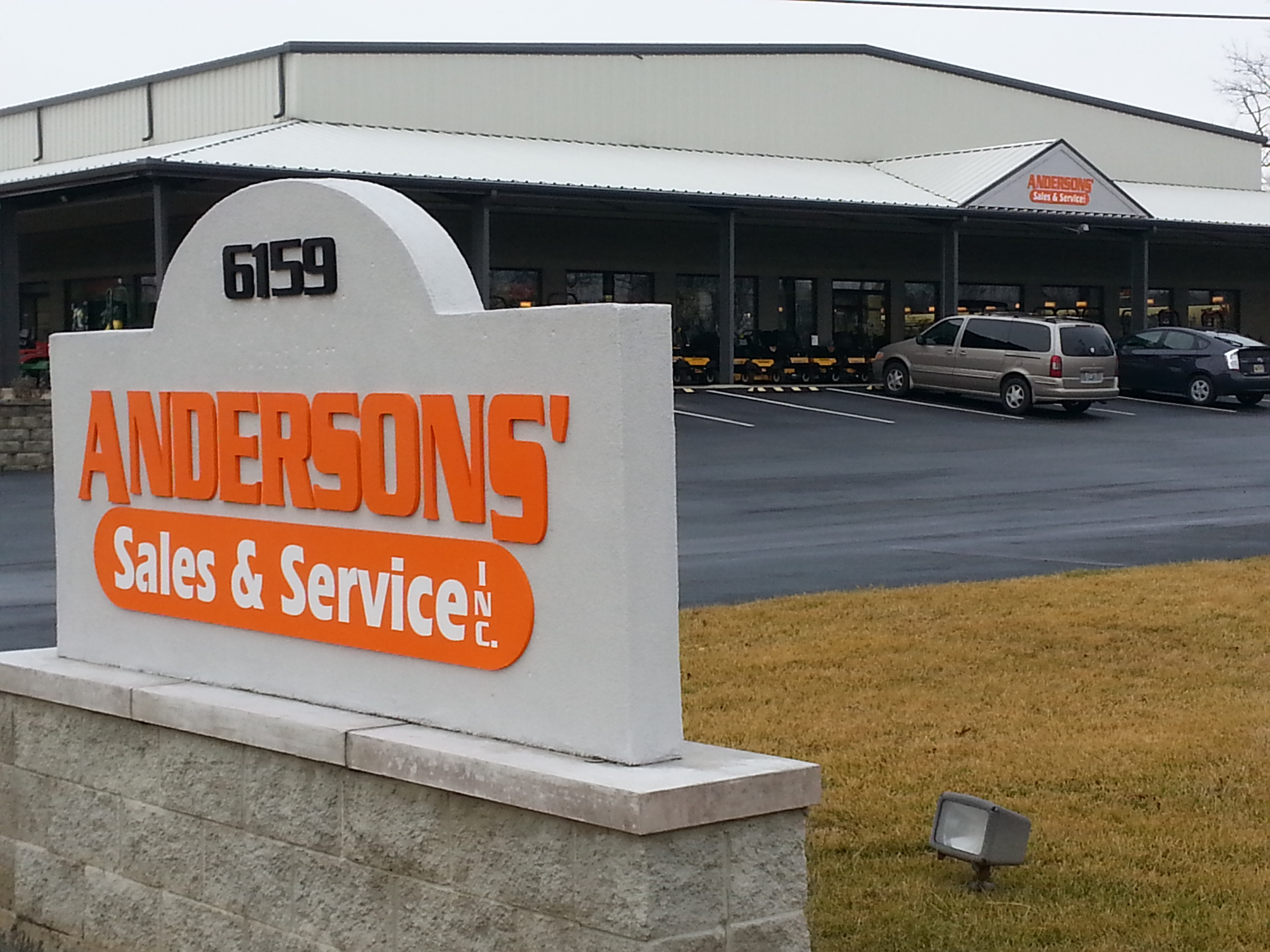 Kubota tractors for sale in kentucky - Andersons Sales Service Inc 6159 West Hwy 146 Crestwood Ky Lawn Garden Equipment Mapquest