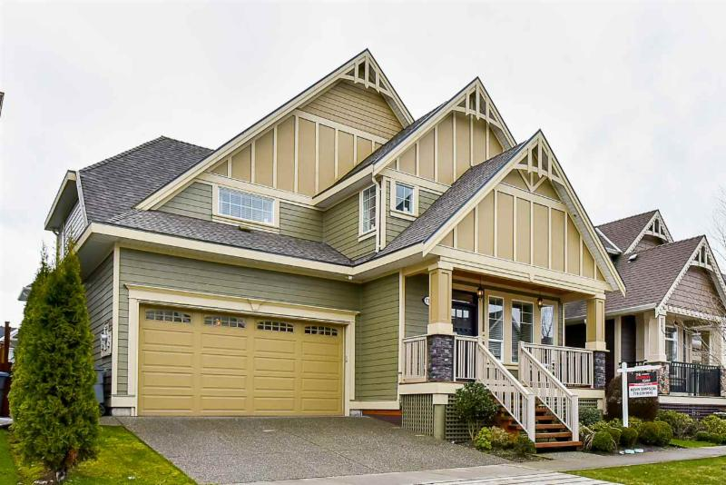 Terry Wong Homes - Sutton West Coast Realty in White Rock