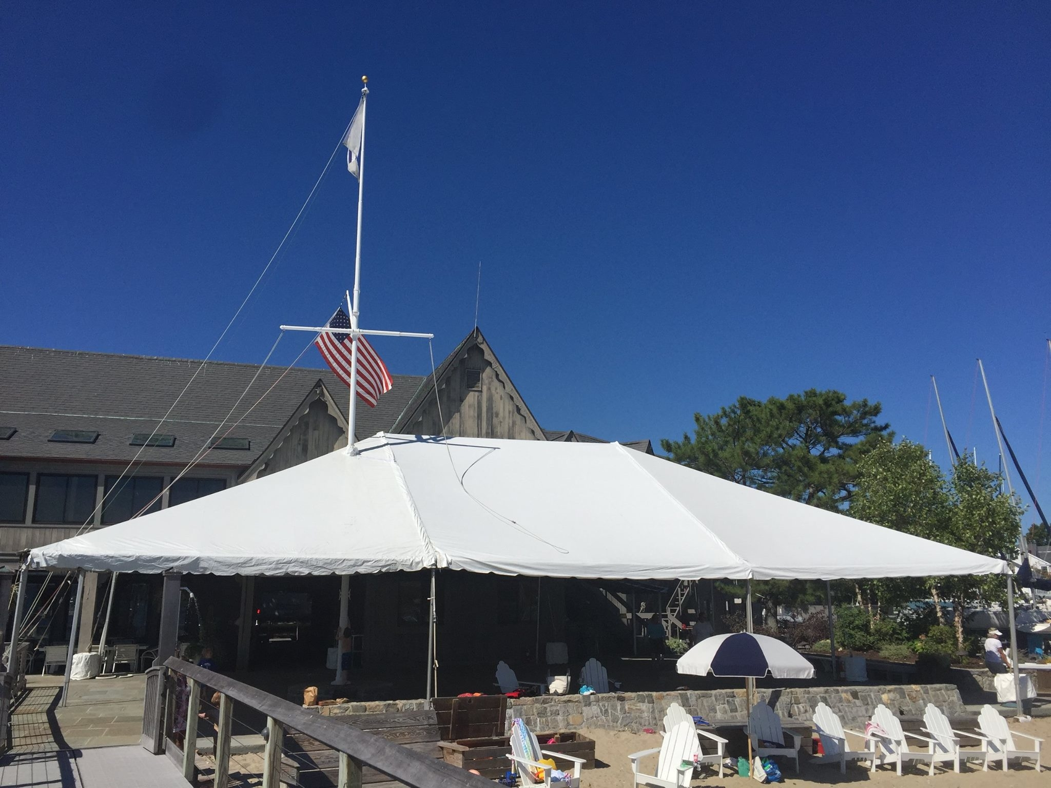 Abbey Tent & Party Rentals image 1