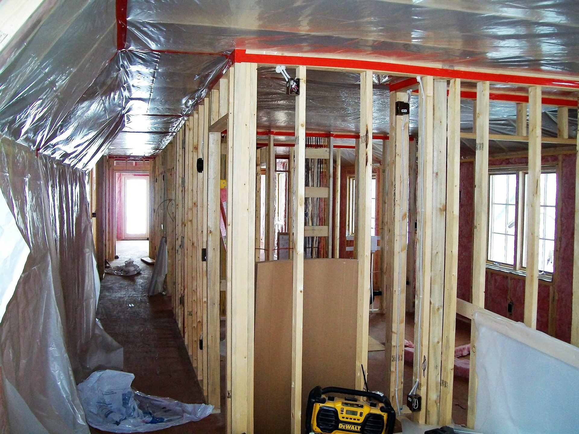 ThermoSeal Insulation image 0