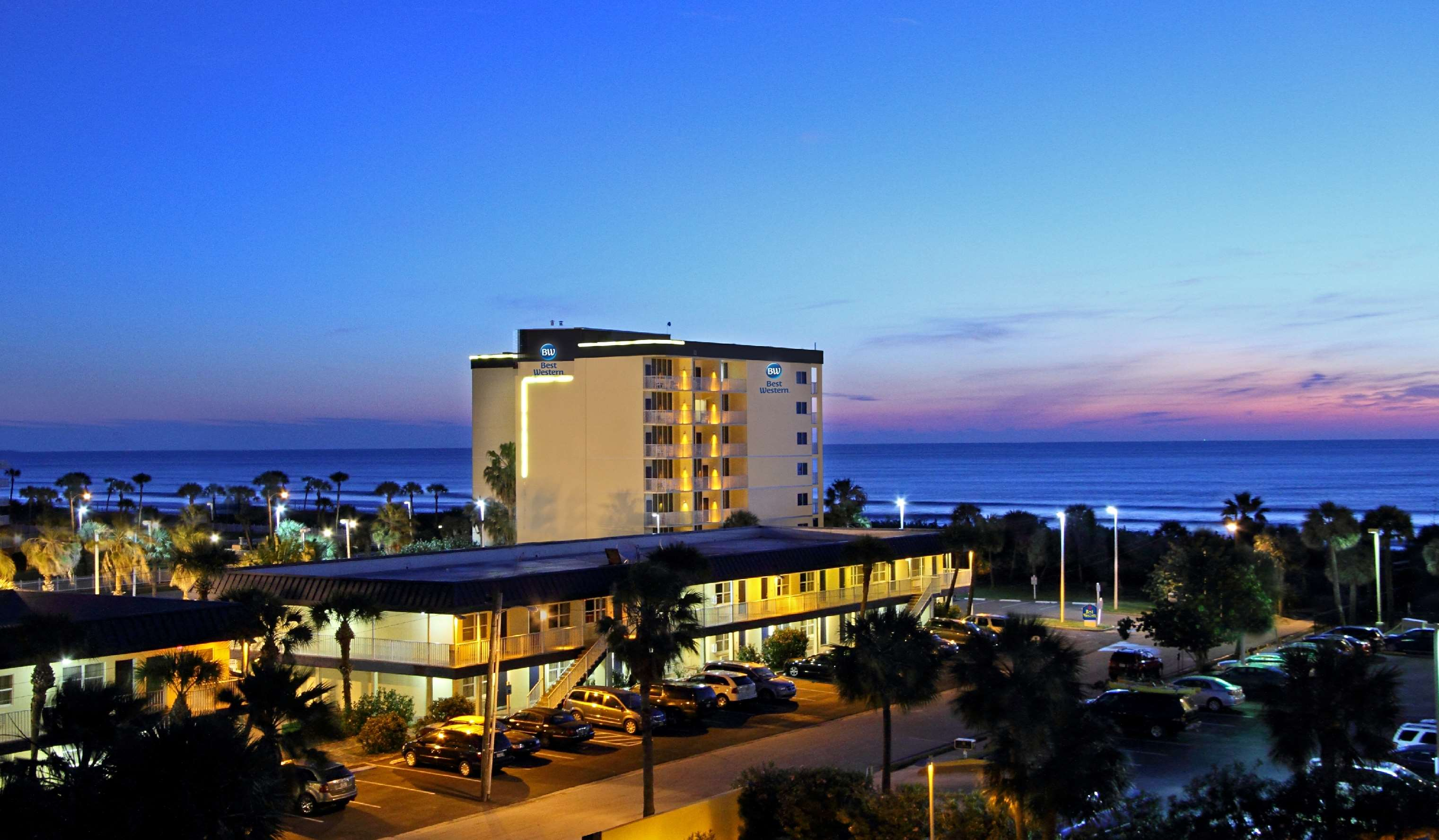 Best Western Cocoa Beach Hotel & Suites image 3
