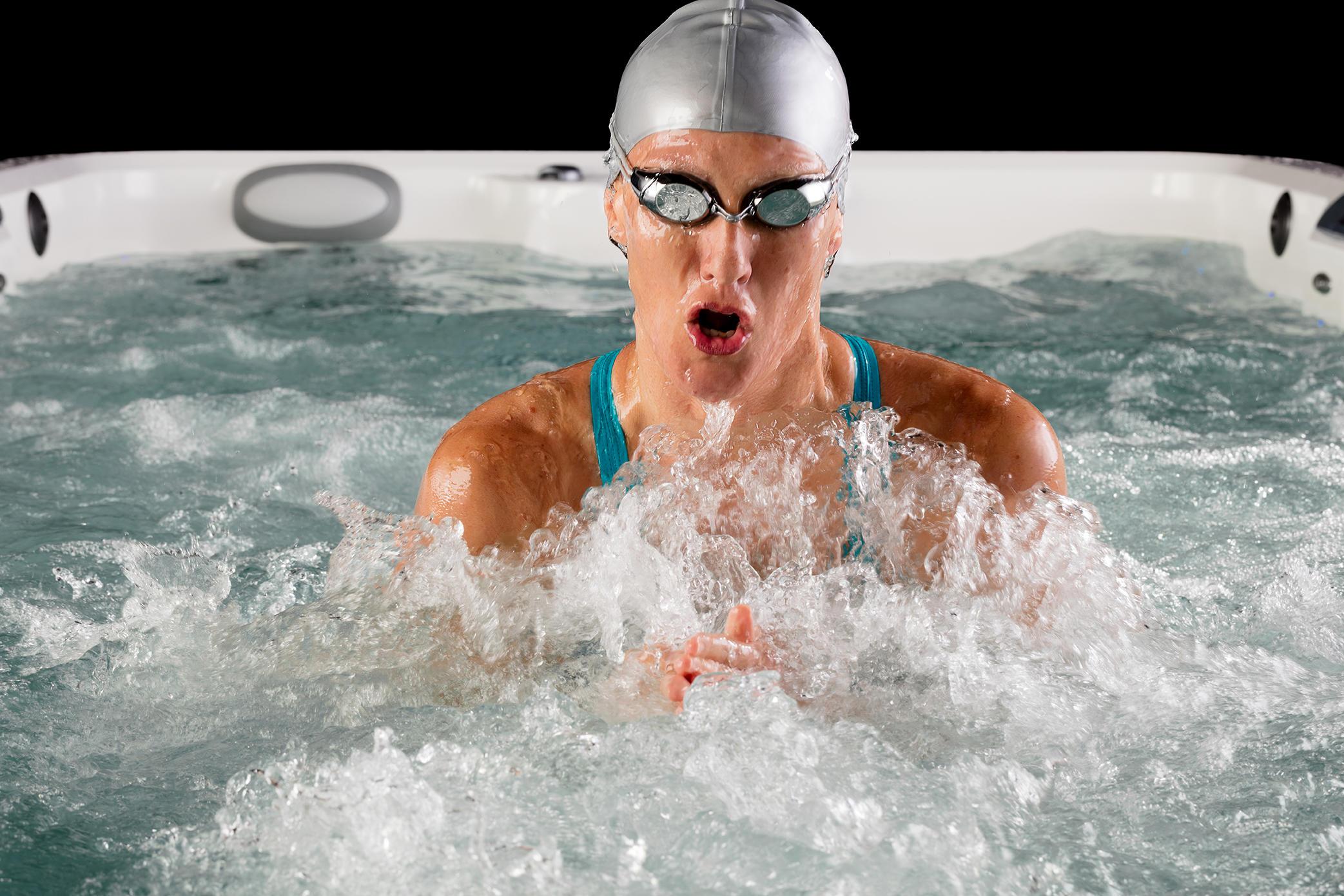 Envirosmarte Hot Tub & Swimspa Center image 2