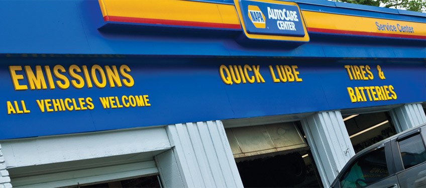 NAPA Auto Parts - Glosserman Automotive Center image 1