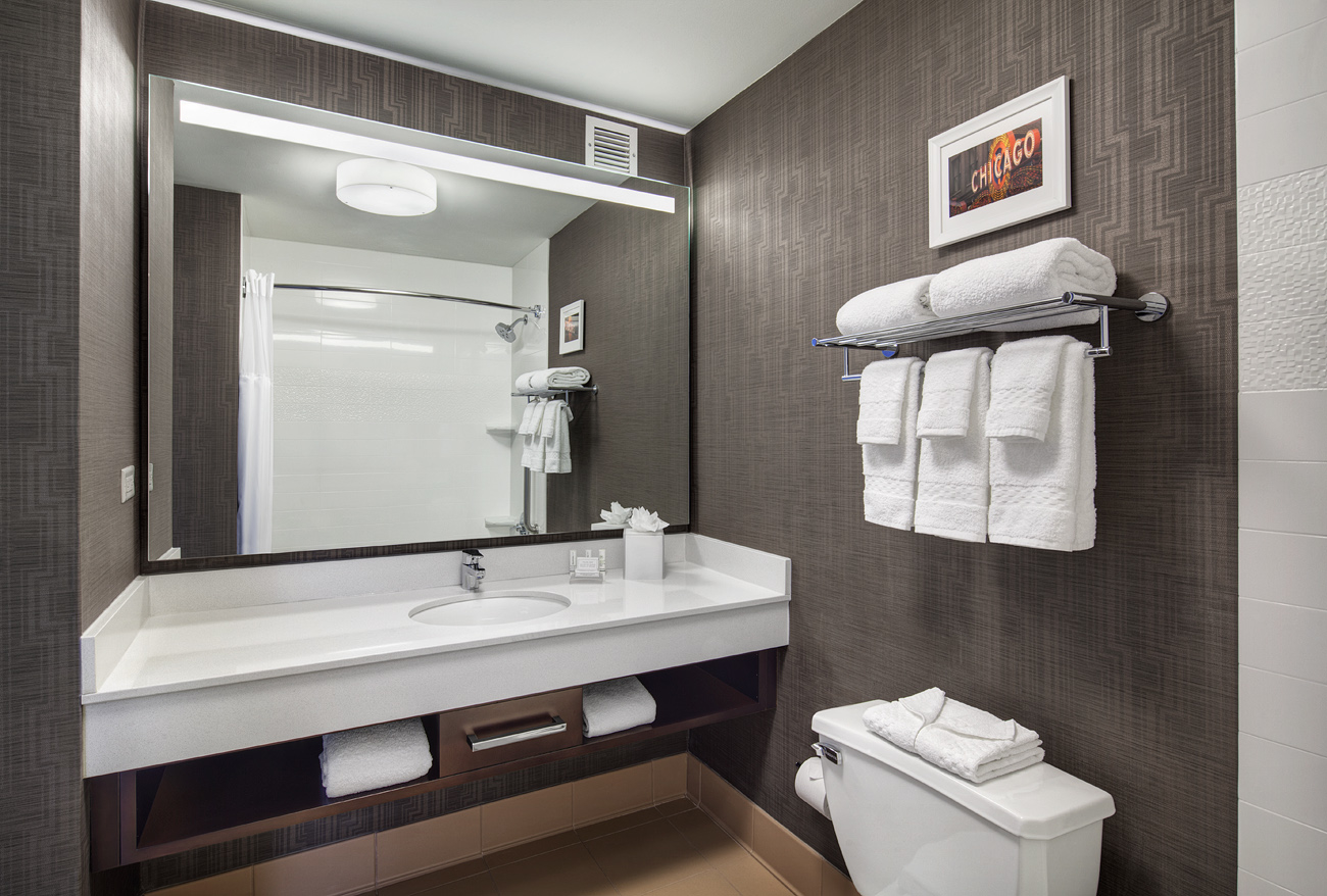Fairfield Inn & Suites by Marriott Chicago Downtown/Magnificent Mile image 7