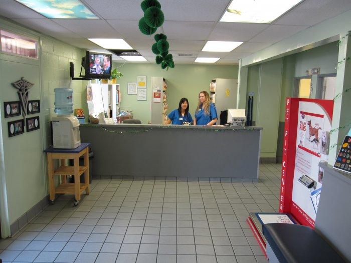 VCA La Mirada Animal Hospital image 6