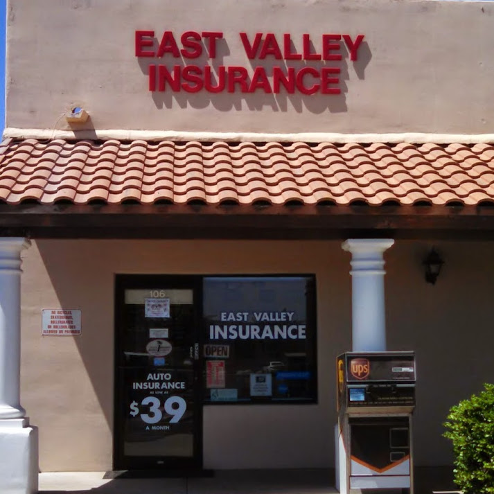 East Valley Insurance Agency image 0