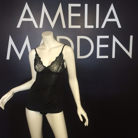 Amelia Madden Bra  and Lingerie Sale - Fittings