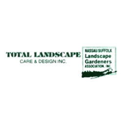 Total Landscape Care & Design Inc.