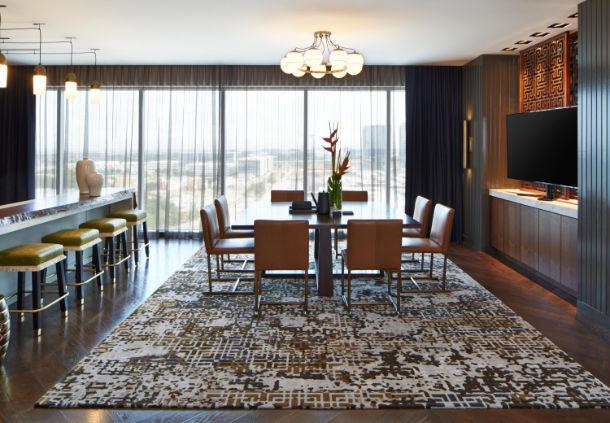 Renaissance Dallas at Plano Legacy West Hotel image 17