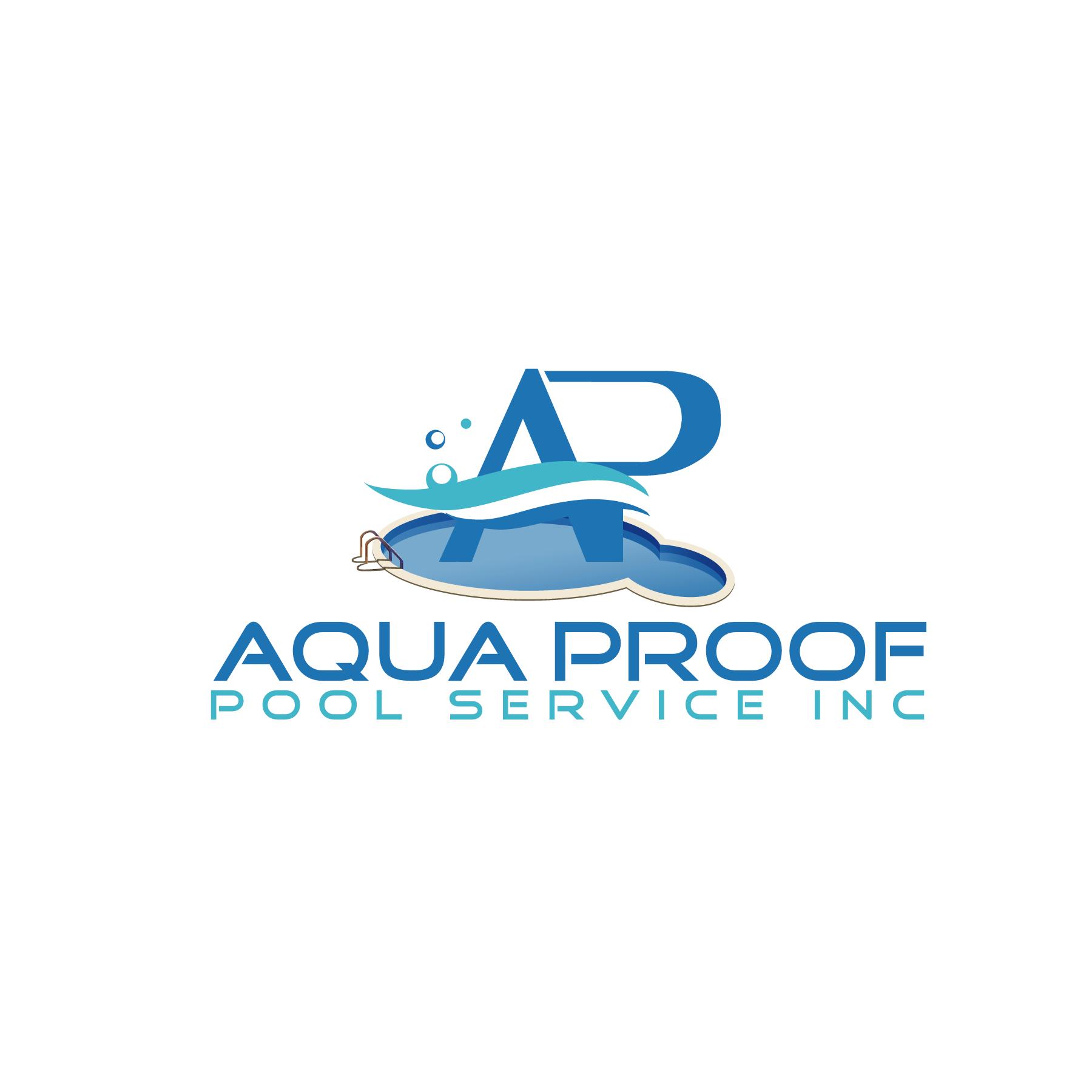 AQUA PROOF POOL SERVICES INC.