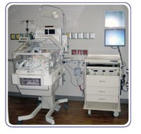 Altru's Neonatal Intensive Care Unit image 0