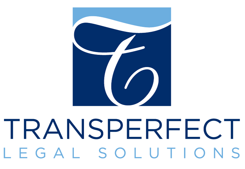 TransPerfect Legal Solutions - ad image