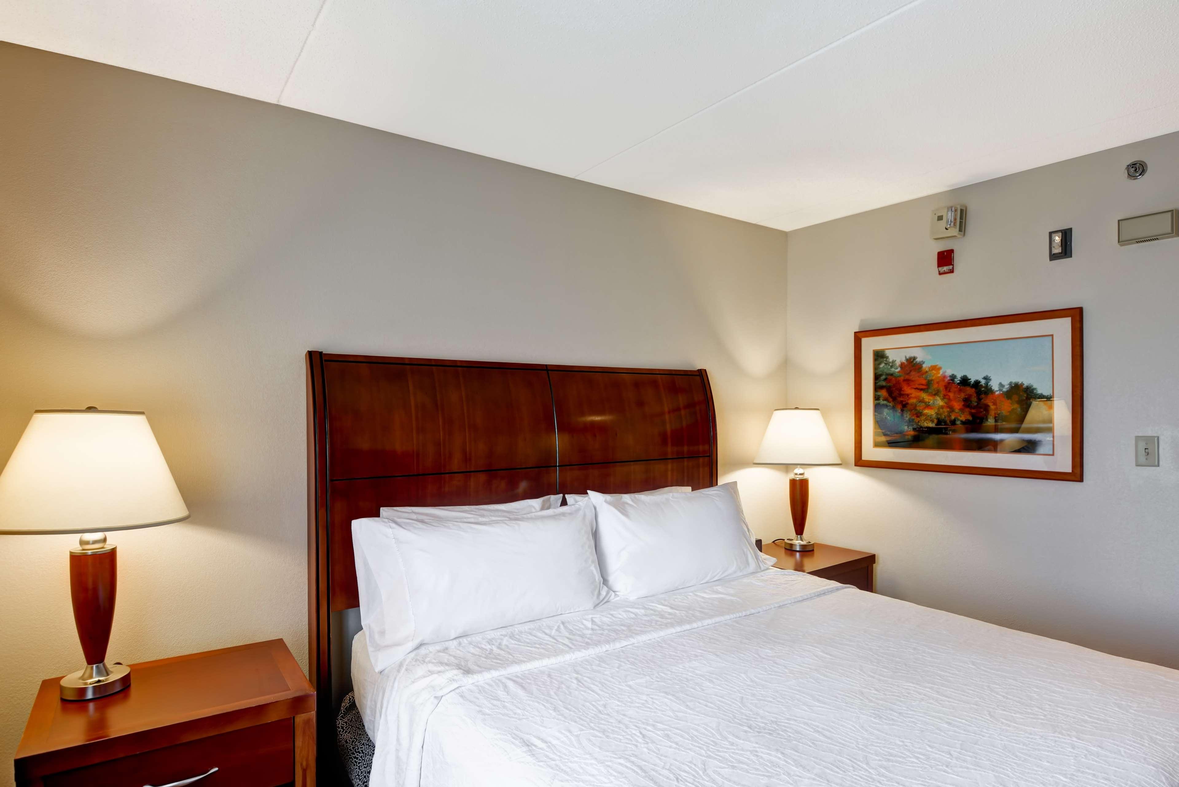 Hilton Garden Inn Panama City image 36