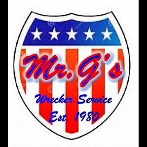 Mr. G's Wrecker Service image 5