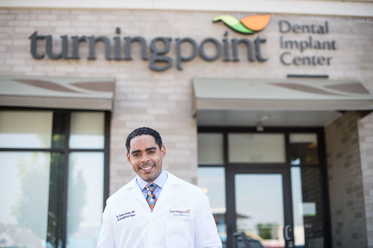 TurningPoint Dental Implant Center in Indianapolis, IN, photo #12