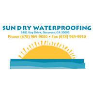 Sundry Waterproofing