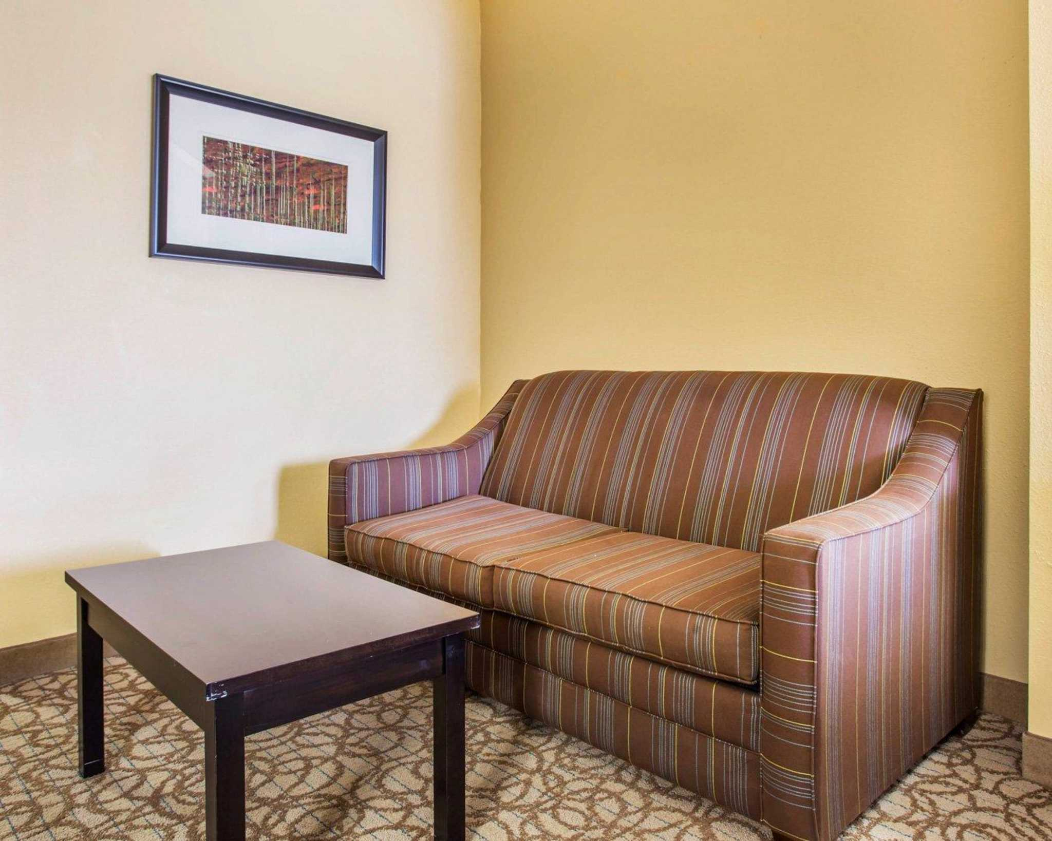 Comfort Inn & Suites at Stone Mountain image 29