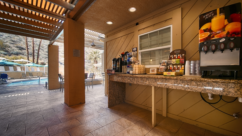 Best Western Inn at Palm Springs image 6
