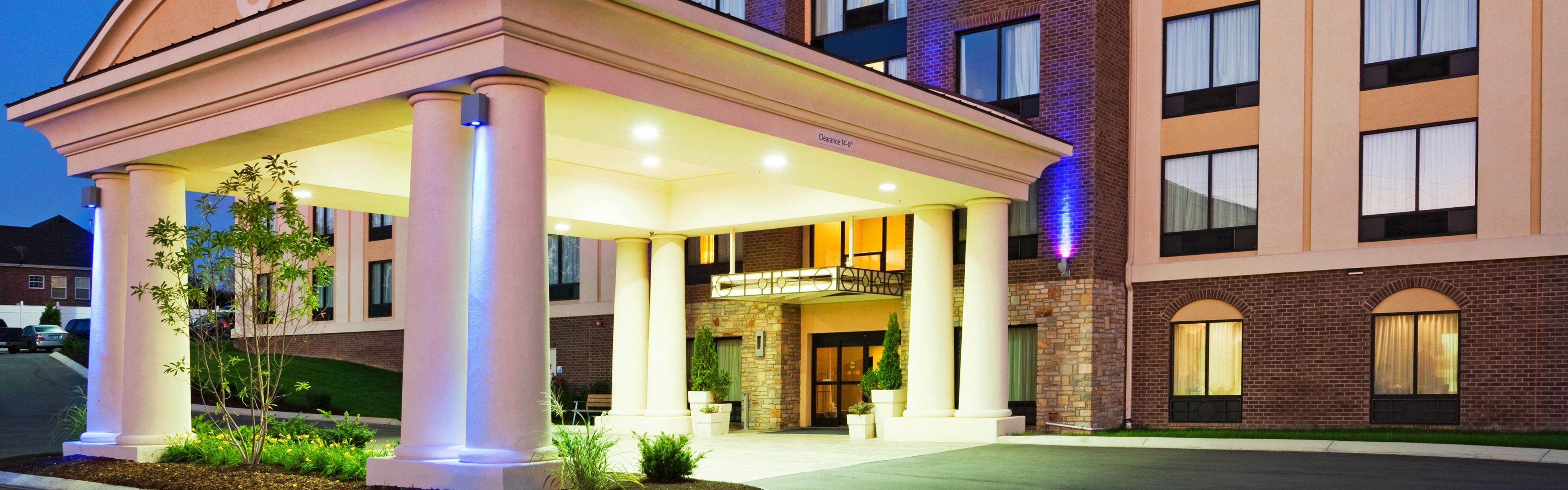 Holiday Inn Express & Suites Smyrna-Nashville Area image 0