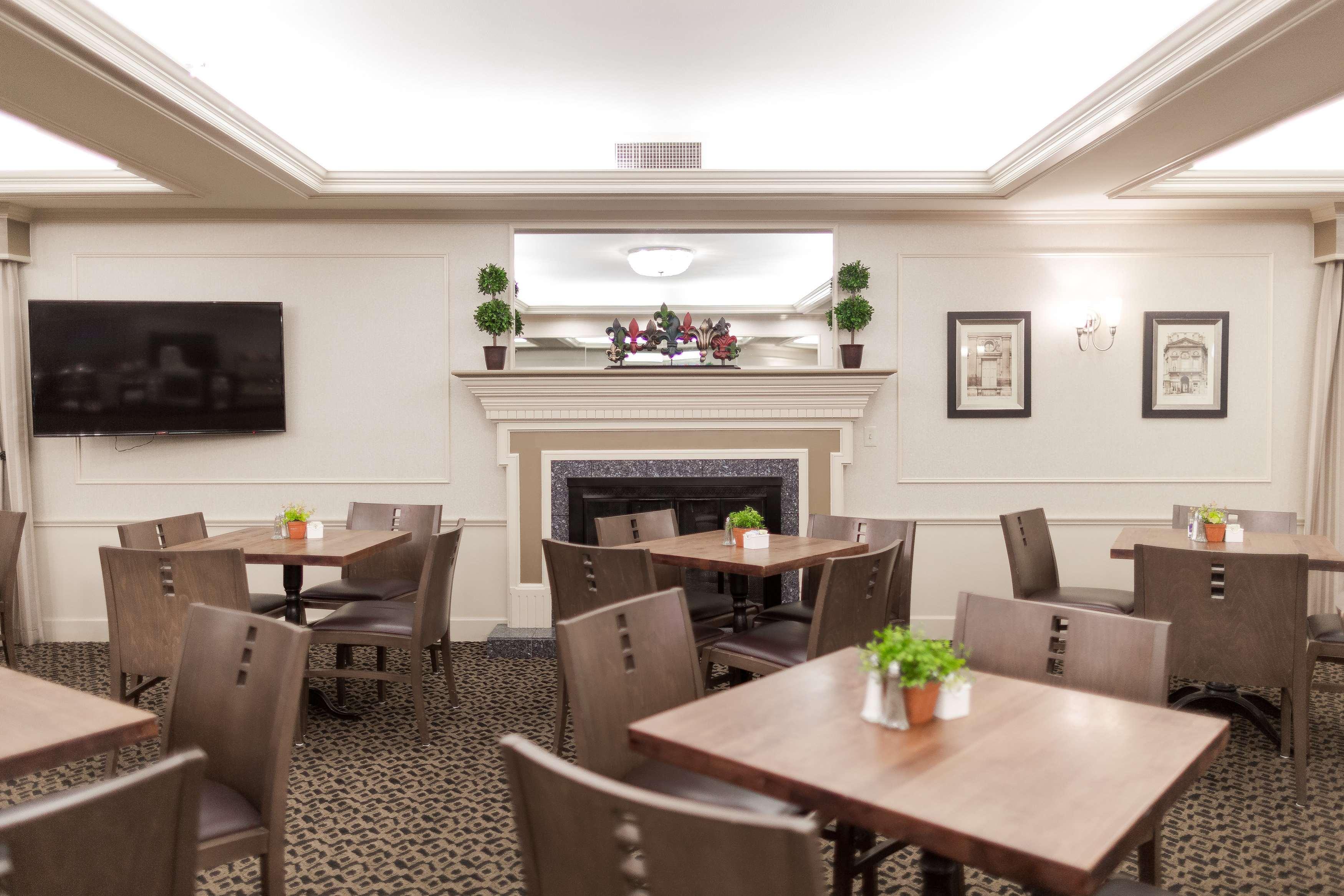 Best Western Heritage Inn in Bellingham, WA, photo #22