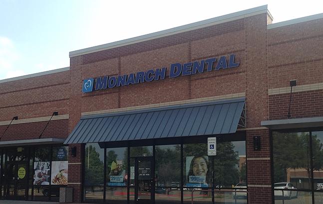 Monarch Dental image 1