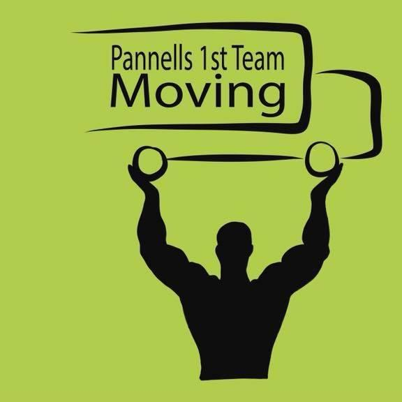 Pannell's 1st Team Moving & Delivery LLC image 8