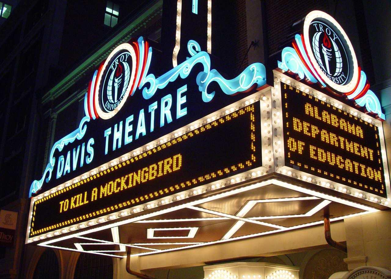Montgomery Davis Theatre