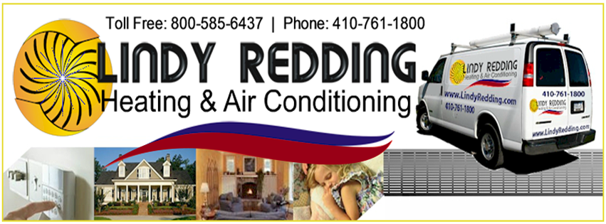 Lindy M. Redding Heating and Air Conditioning, LLC image 0